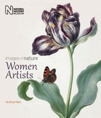 Book Cover of Woment Artists